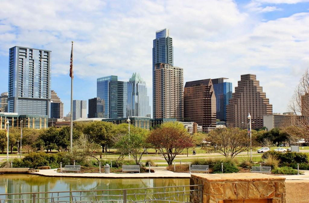 Austin TX Movers