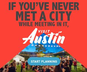 Austin 360 Advertisement